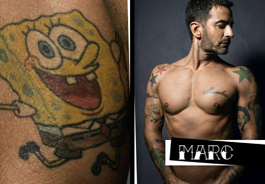 Los 8 Tatuajes Más Ridículos De Los Famosos The Idealist