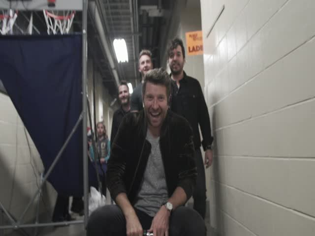 Brett Eldredge Love Someone Video