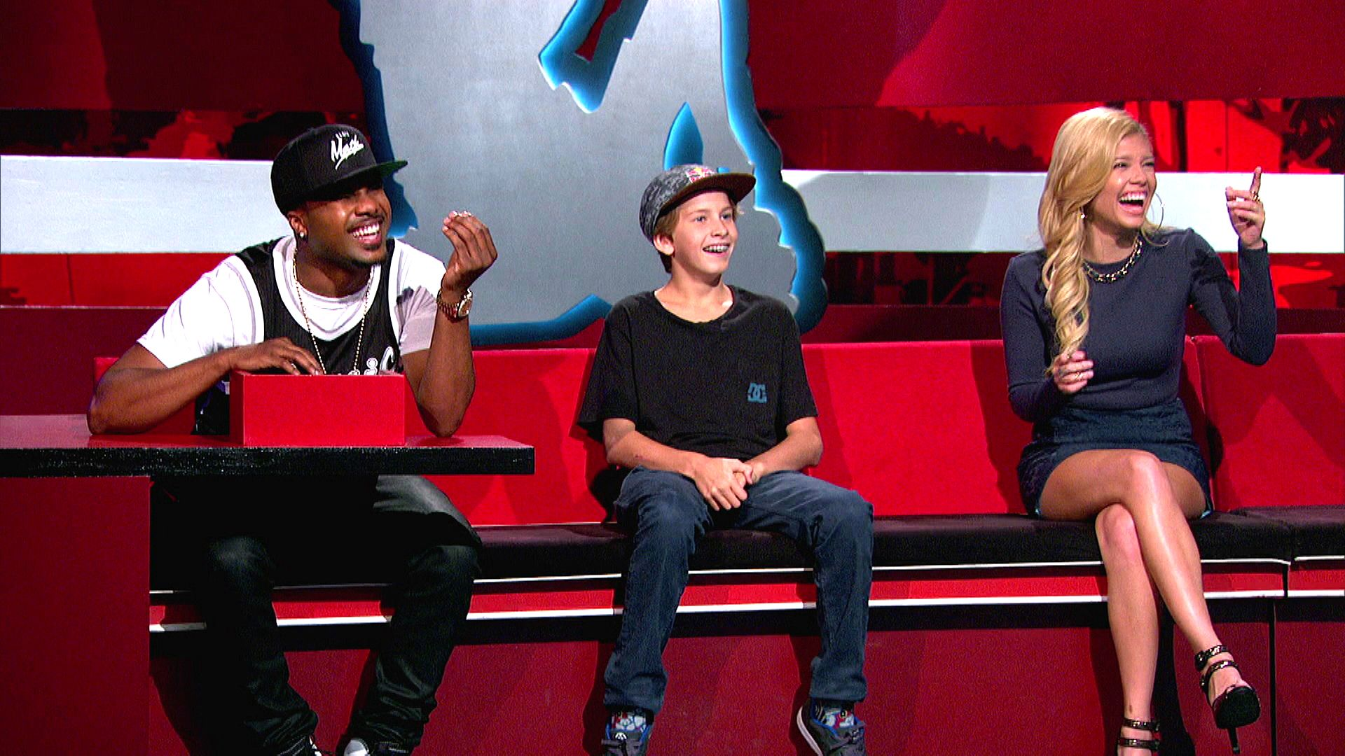 Ridiculousness E3 Chanel And Sterling XVI Full