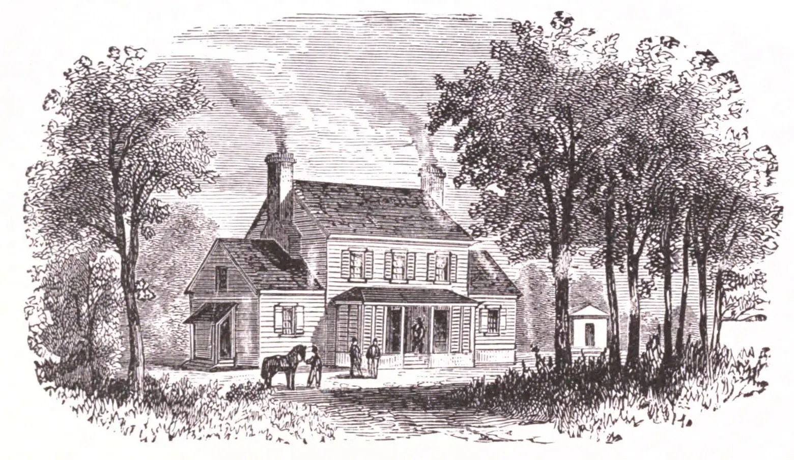 Martha Washington Timeline George Washington S Mount Vernon