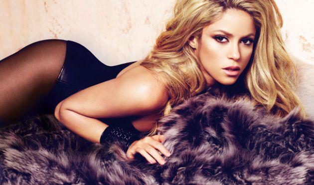 A MTV apresenta o novo vídeo de Shakira!