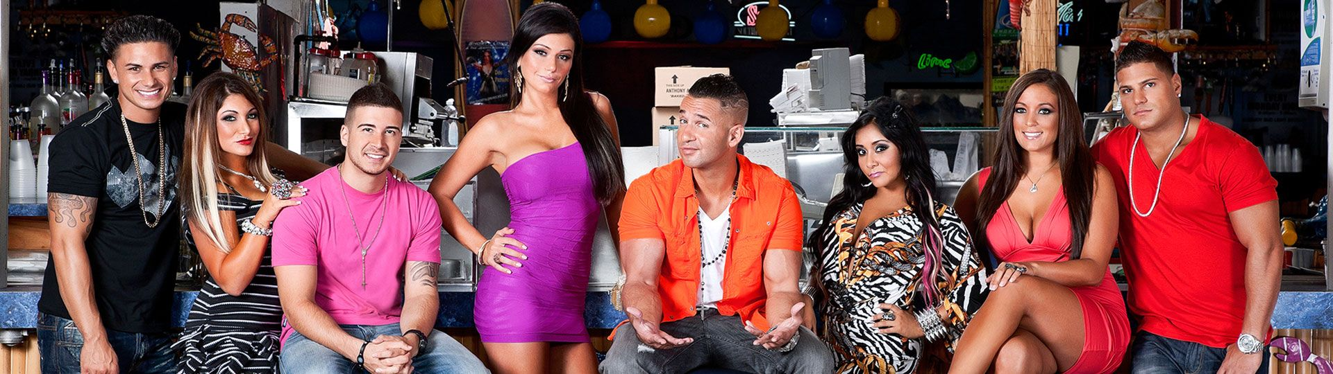 Image result for Jersey Shore