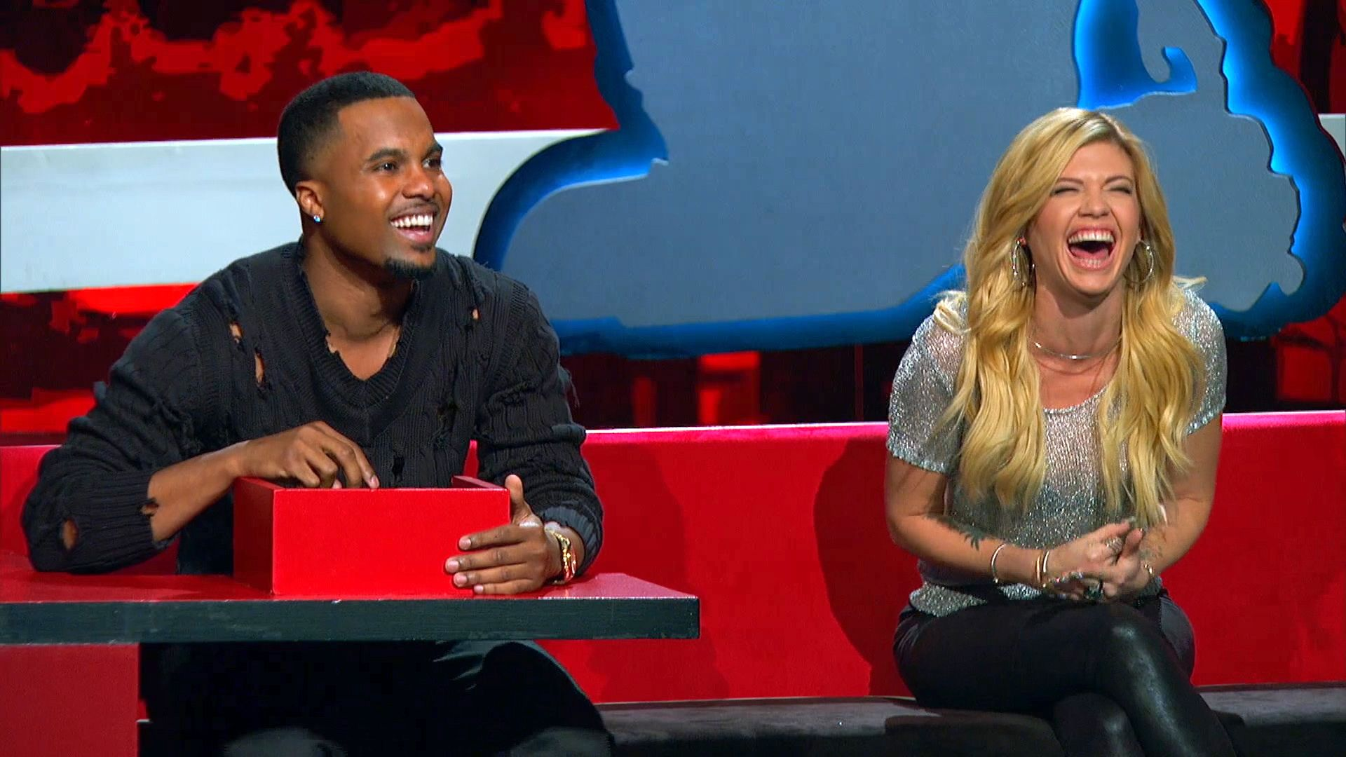 Ridiculousness Season 7 Ep 23 Chanel And Sterling