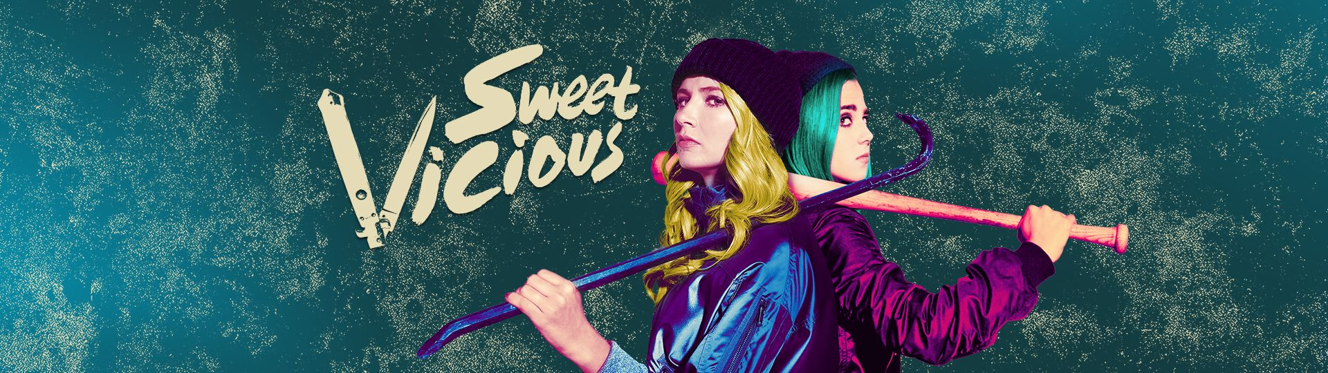 Image result for sweet/vicious