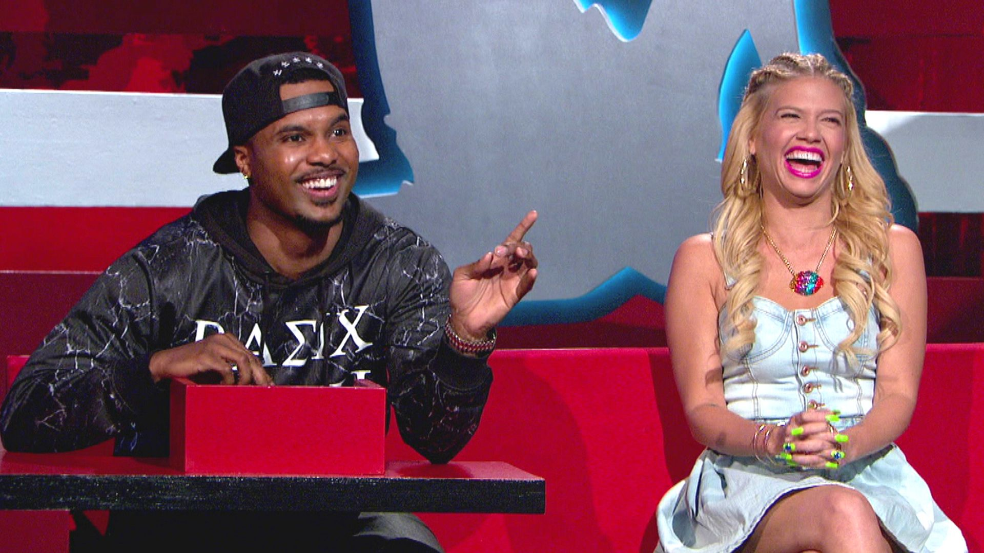 Ridiculousness News  Full Episode  S6 E7  Chanel and