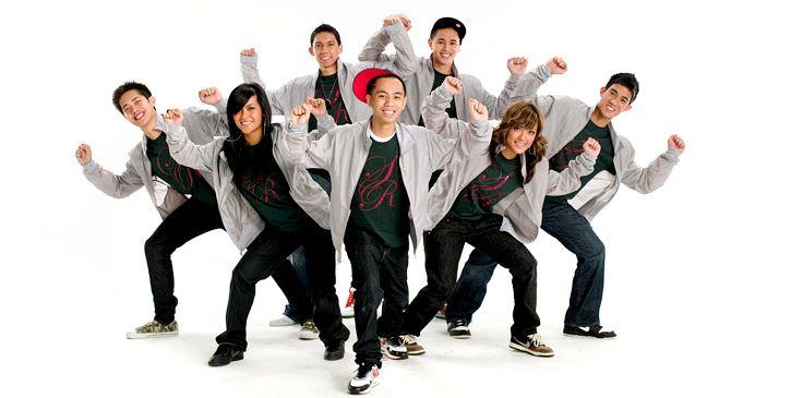 America's Best Dance Cr3w... you watch it? Yeah me too (4/5)