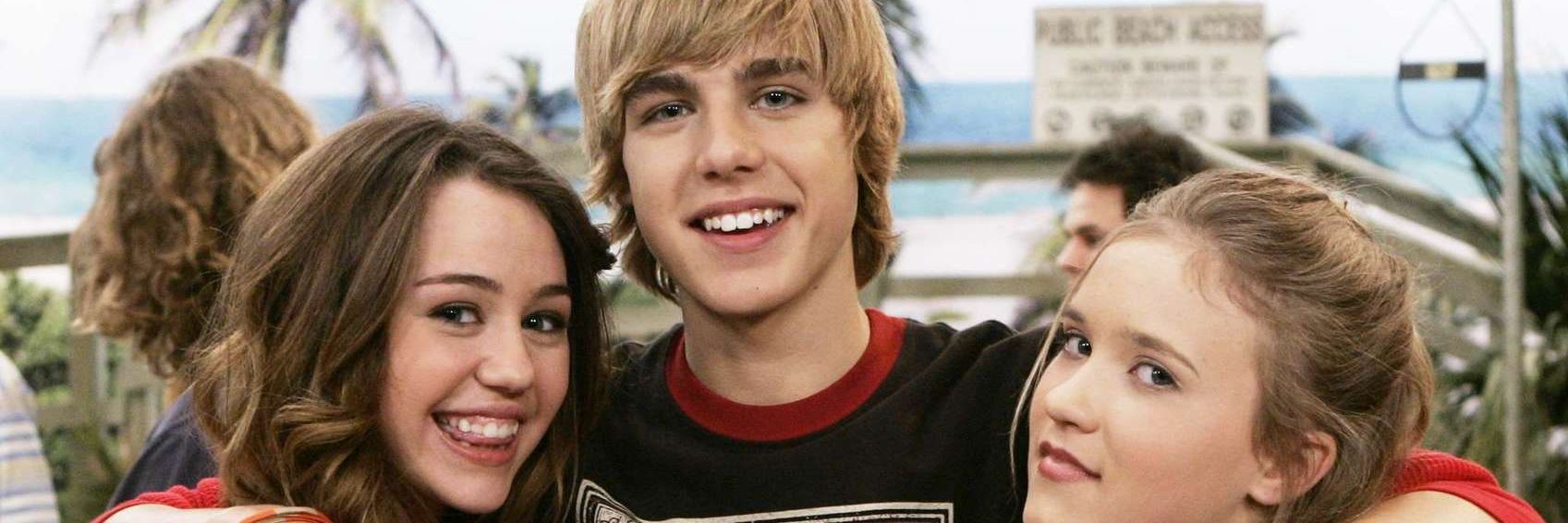 Hannah Montana' Cody Linley Reflects Time Miley