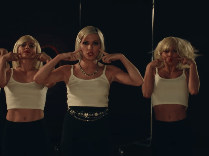 Carly Rae Jepsen Smashes Cakes With Her Clones In 'Too Much' Video