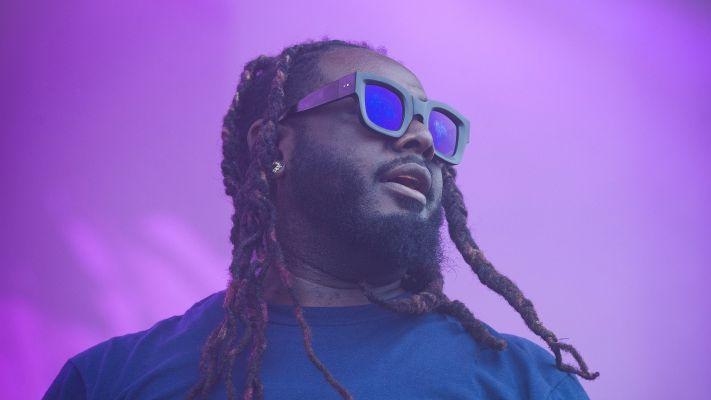 Rappa Ternt Gamer: How T-Pain Made Twitch Into The Second Act Of His Career