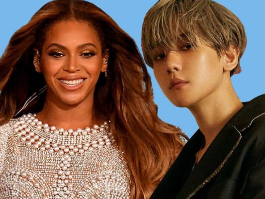 Bop Shop: Songs From Beyoncé, Baekhyun, Lower Dens, And More