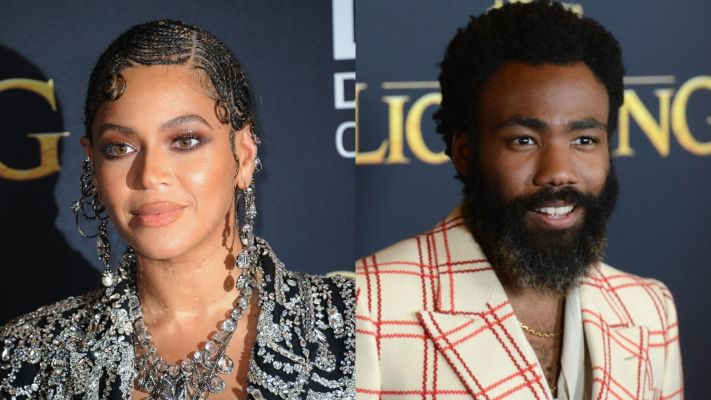Lion King Soundtrack Is Finally Out With Beyoncé, Donald Glover, And More