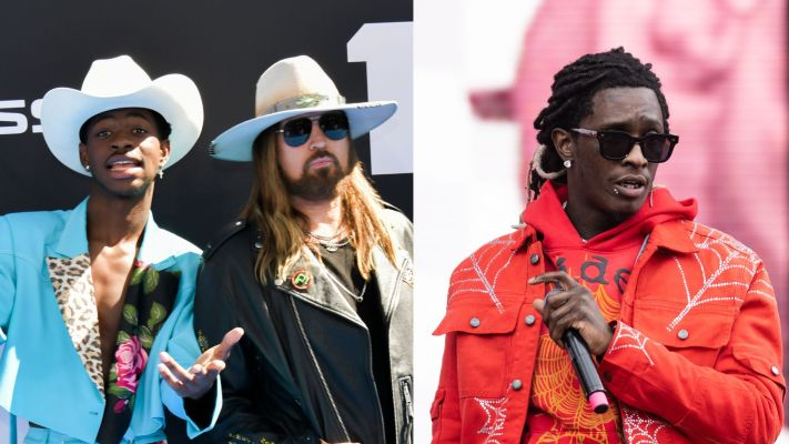 'Old Town Road' Becomes Even More Invincible With New Young Thug, Mason Ramsey Remix