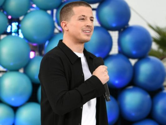 Charlie Puth Adds A Frosty Edge To 5 Seconds Of Summer's 'Easier'