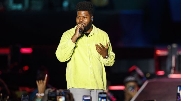 Khalid Will Be Playing A Benefit Concert For El Paso In September