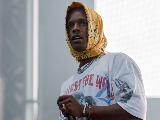 A$AP Rocky Convicted Of Assault In Sweden But Avoids More Jail Time