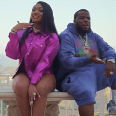 Megan Thee Stallion And Maxo Kream Struggle To Make Dating Decisions In 'She Live'