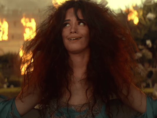 Camila Cabello Gets Crushed By An Elephant In Surreal, Cinematic 'Liar' Video
