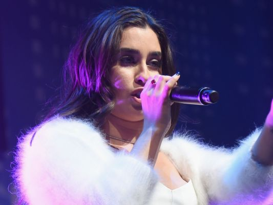 Lauren Jauregui Is 'Fucking Tired' Of Miscommunication On Clear Eyes's 'Let Me Know'