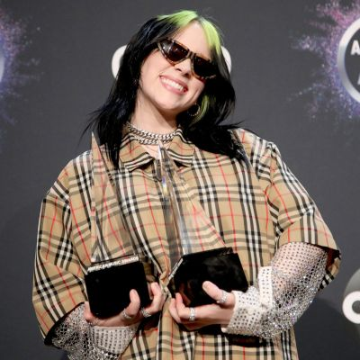 Here's What You Need To Know About Billie Eilish's Apple TV+ Documentary