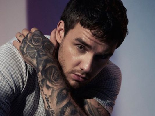 Liam Payne's Debut Solo Album Is All Moody Ballads And Bedroom Bops: Listen