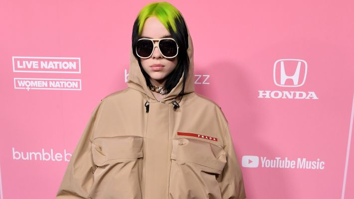 Billie Eilish, The Bad Guy, Will Sing The Theme For The Next James Bond Movie