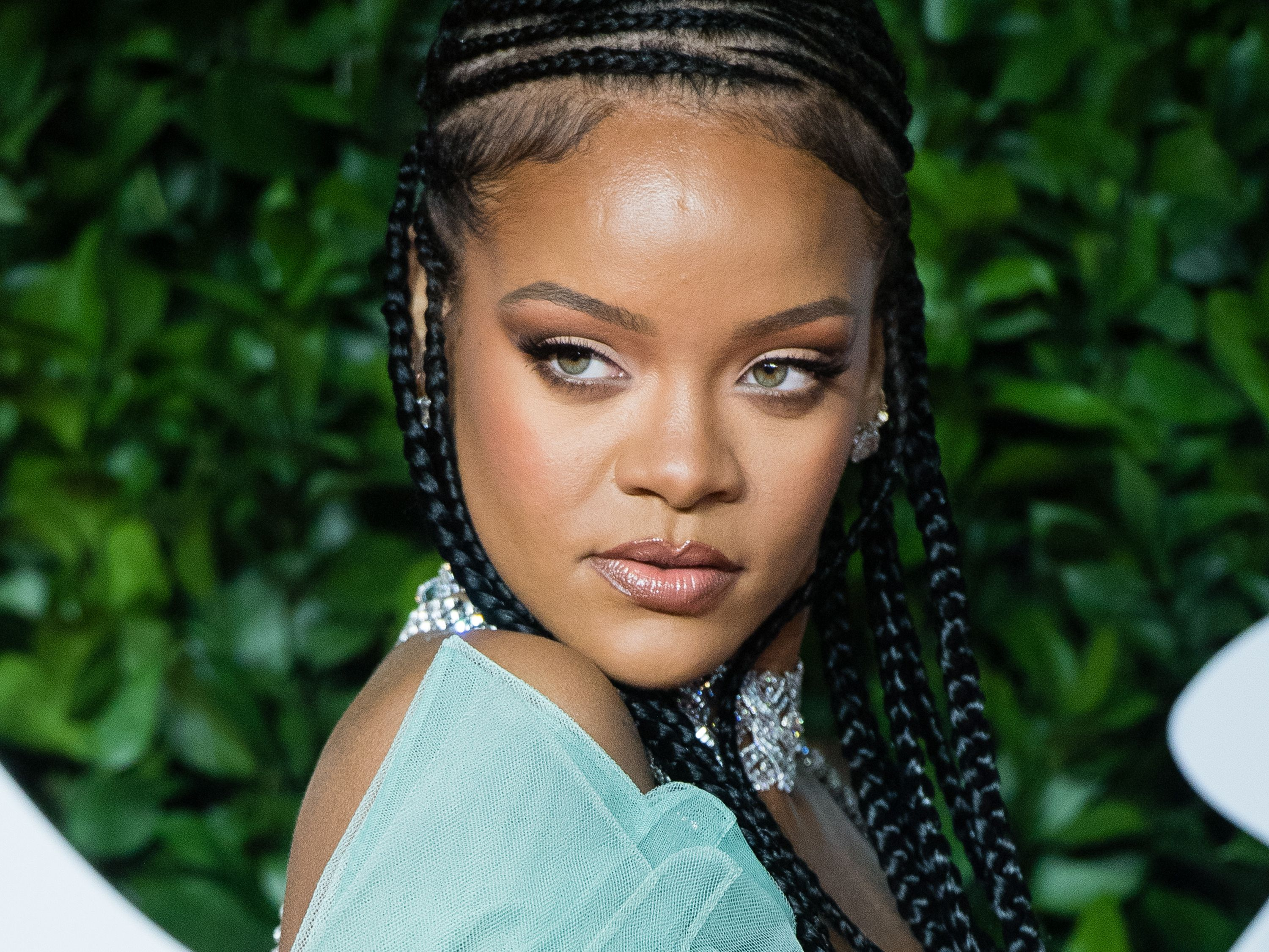 Rihanna Reveals The Secret Ingredient To New Fenty Skin Line