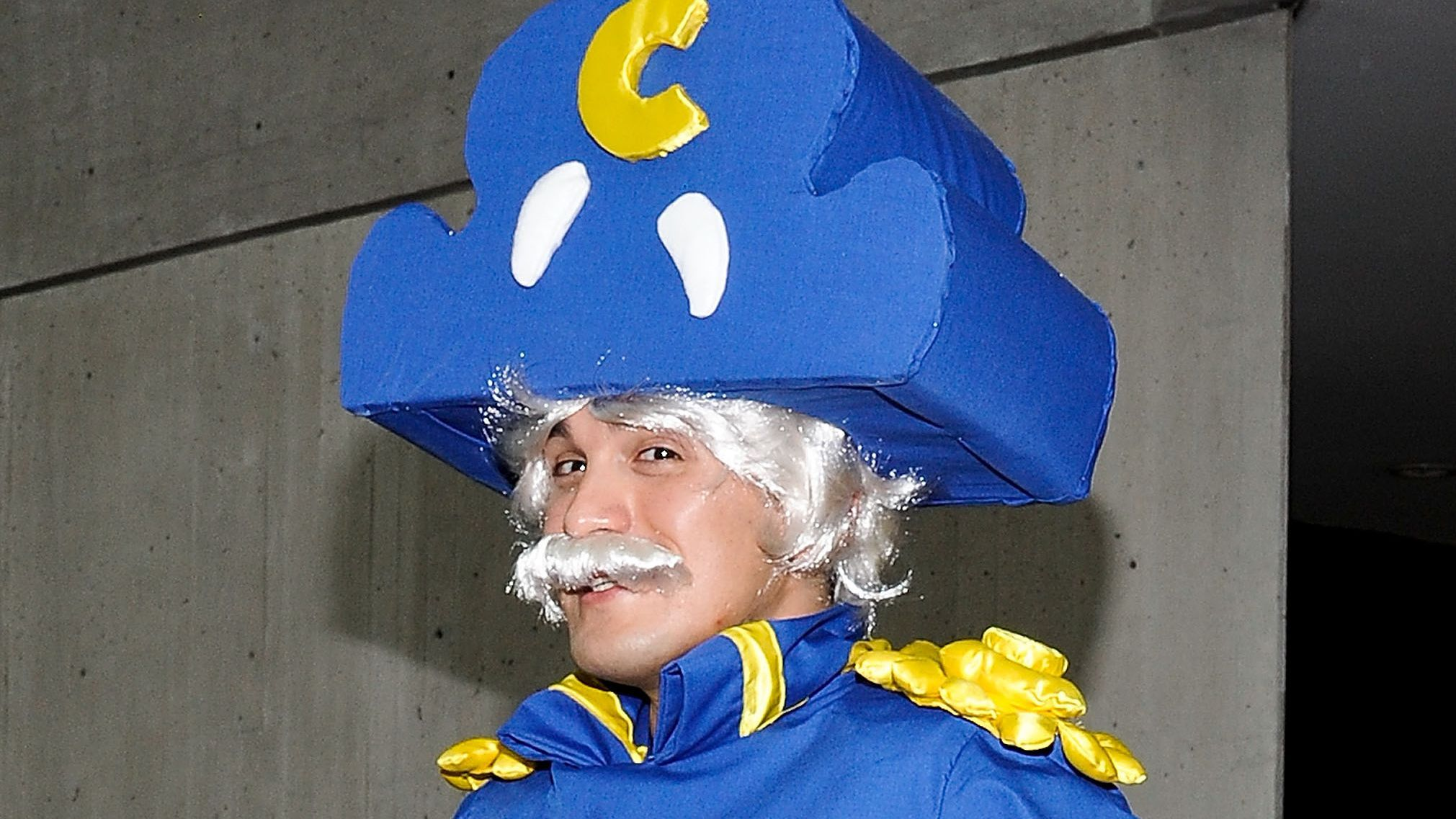 captain crunch passes deez