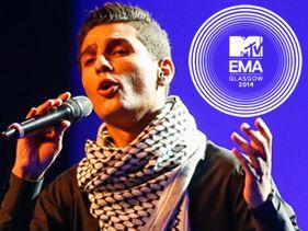 %name 2014 MTV EMA Worldwide Act award