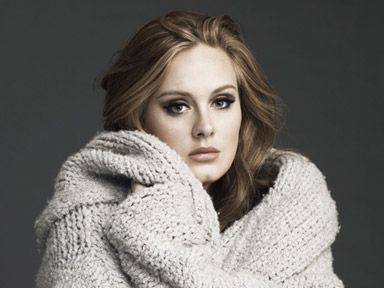 Adele 'Rolling In The Deep'