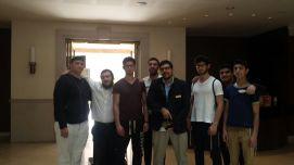 In Aish Hatorah