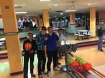 MTV Group Bowling