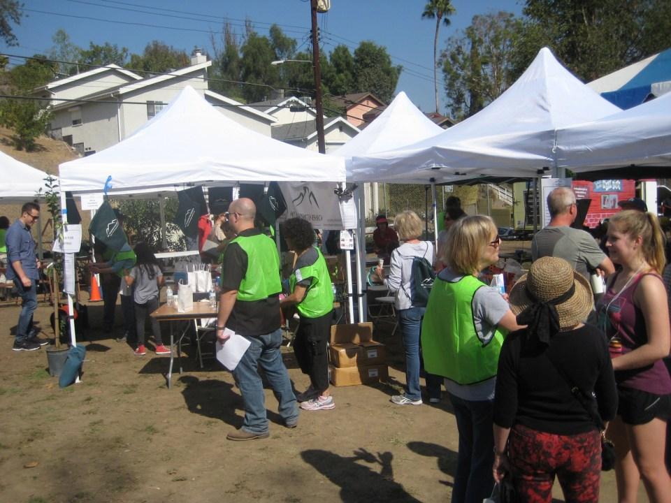 MWJN Public Safety Resource Fair 10/15/16