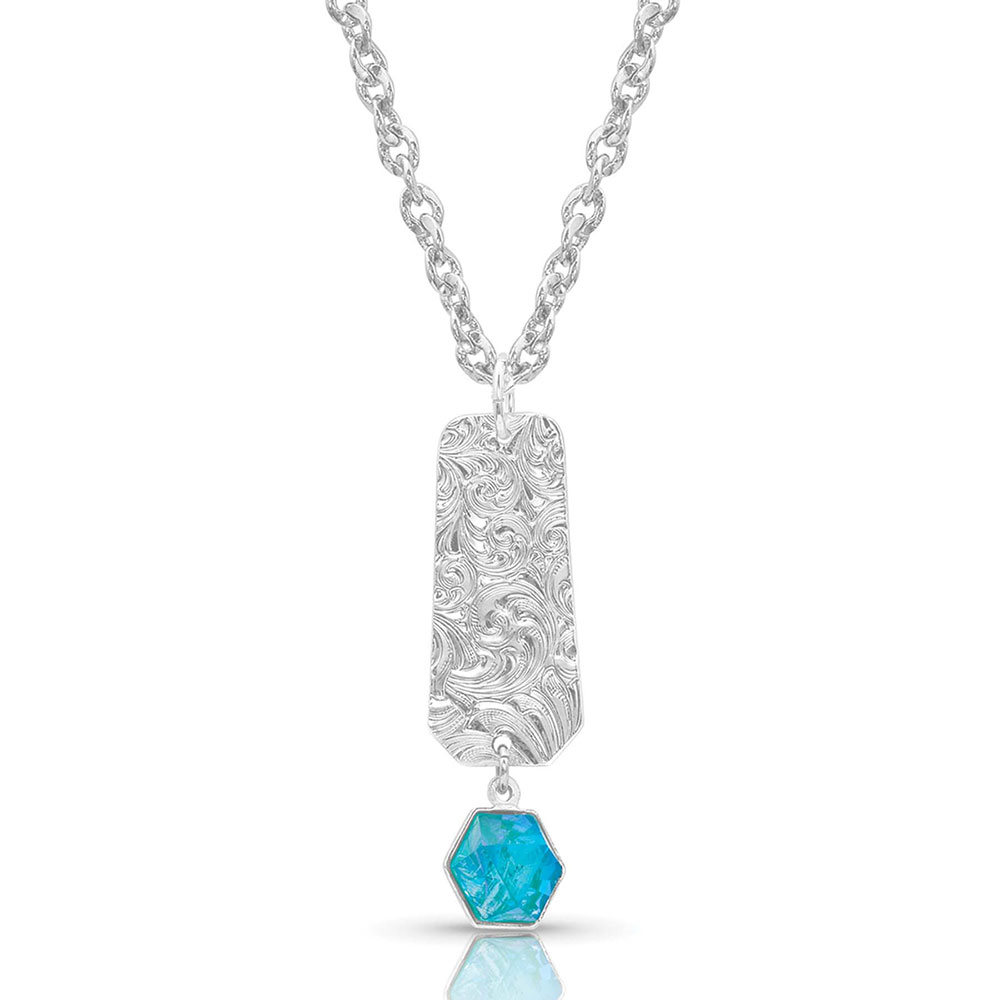 Jewelry & buckles accented with Swarovski® Crystals and