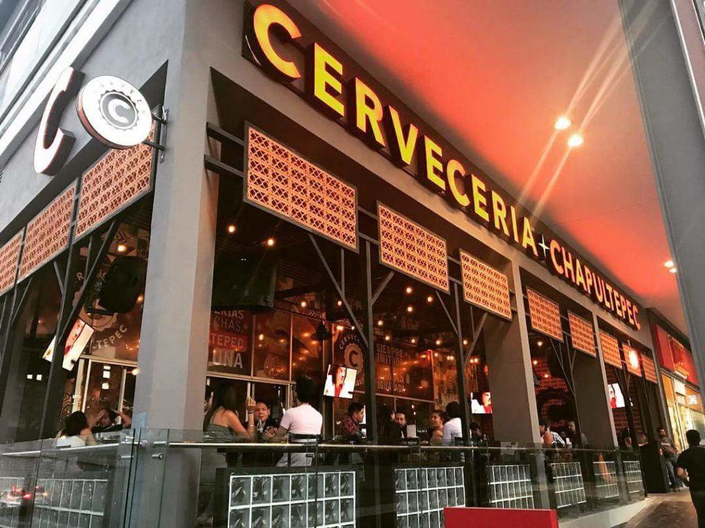 Los 5 restaurantebar ms baratos y chidos de Monterrey