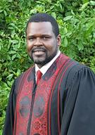 Elder Jason Hendley
