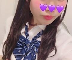 神田キャバクラ【ムーミン(mu-minn)】東京JK制服ラウンジ まこ プロフィール写真