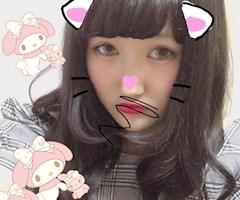 神田キャバクラ【ムーミン(mu-minn)】東京JK制服ラウンジ こばと プロフィール写真