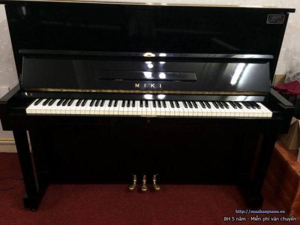 Đàn piano miki