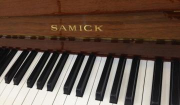 bán Đàn piano Samic