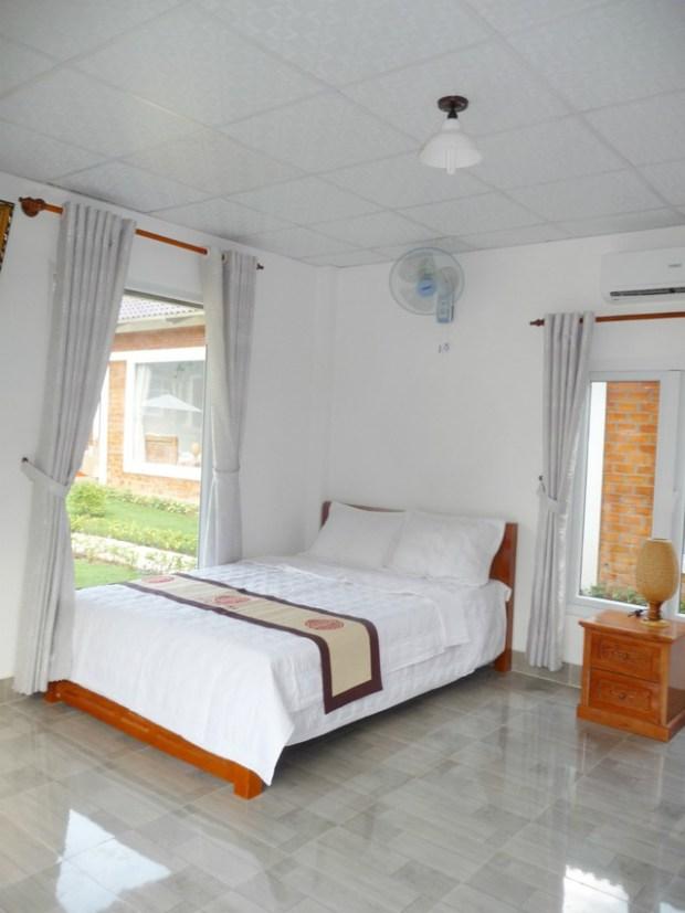 Đà Lạt Phú Quốc Resort 3 sao - Không gian cây xanh tươi mát - 6