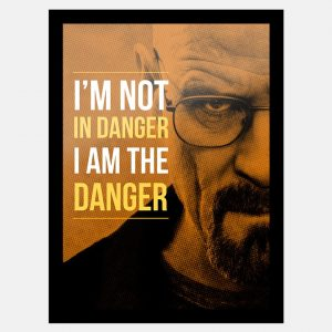 Breaking Bad Danger