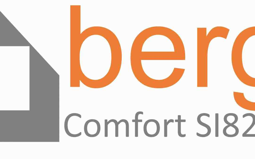 BERG COMFORT SI82 | SCHÜCO LIVING SI82 AS