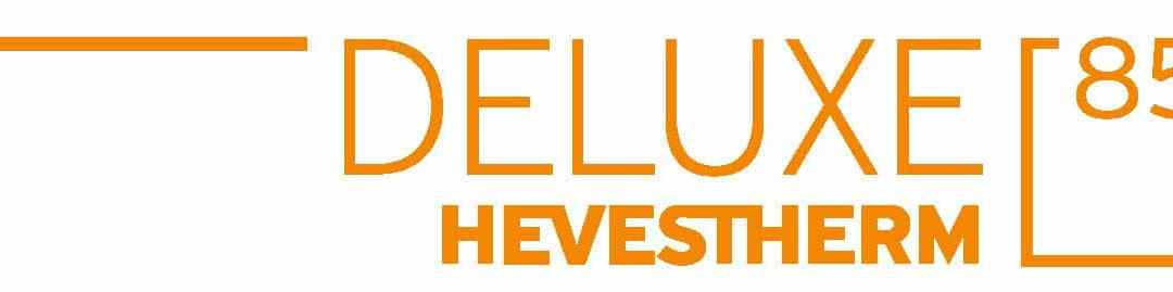 HEVESTHERM DELUXE A85 | ALUPLAST IDEAL 8000