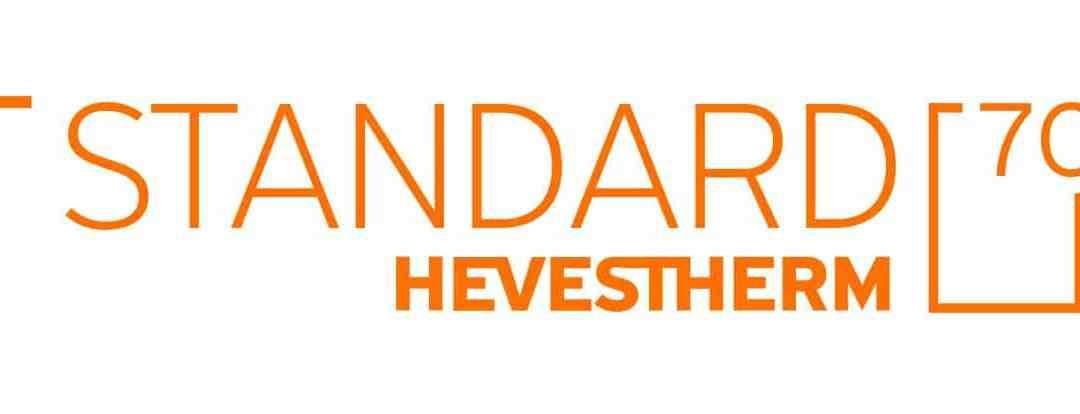 HEVESTHERM STANDARD 70 | ALUPLAST IDEAL 4000