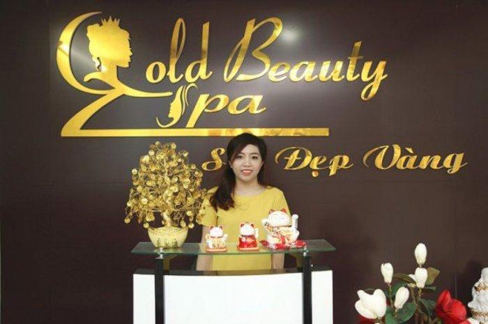 Gold Beauty Spa - Lấy sự chuyên nghiệp làm phương châm điều trị