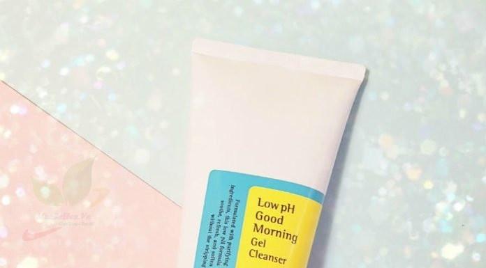 cosrx low ph good morning gel cleanser 15 696x385 1
