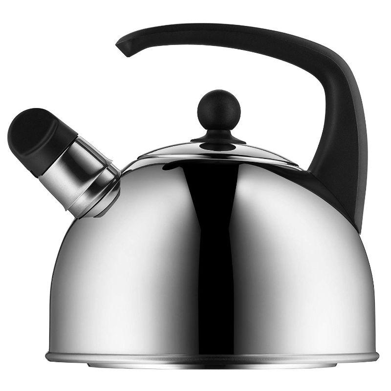 ấm đun nước WMF 2L đun trên bếp từ