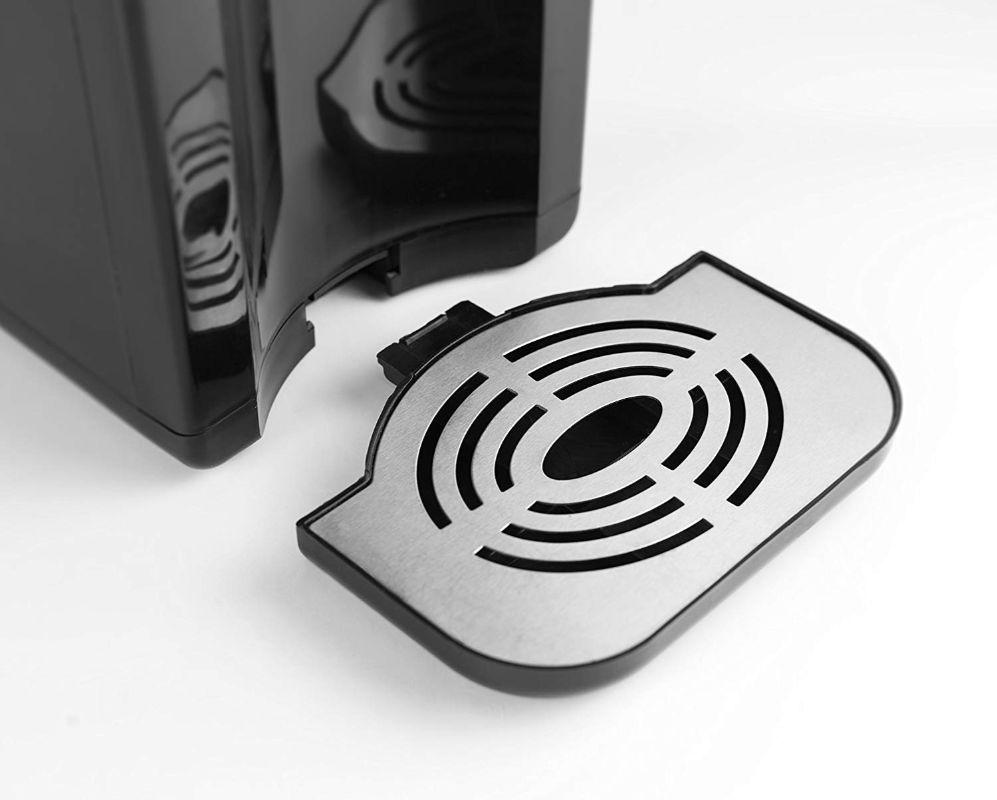 Máy đun nước nóng CASO HW 500 Touch 4