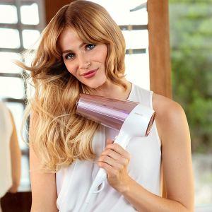 Máy sấy tóc Philips HP828100 hồng 3
