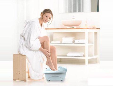 Bồn massage ngâm chân Medisana FS 885 1